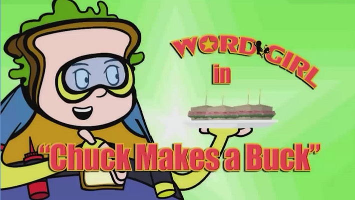 Chuck Makes a Buck