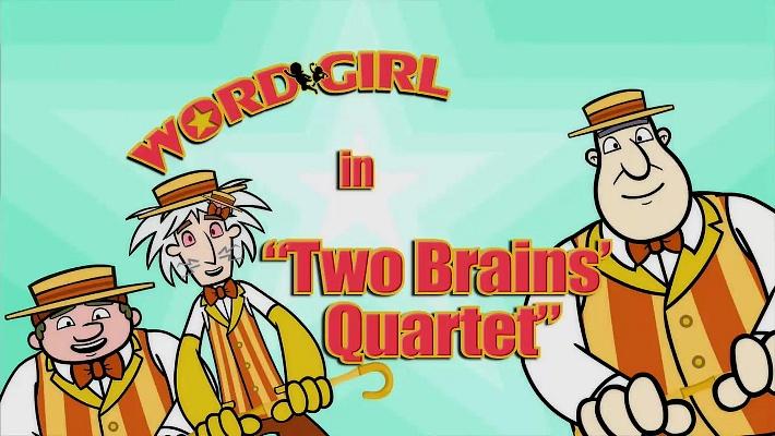 Two Brains' Quartet