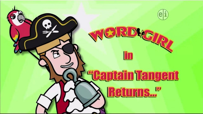 Captain Tangent Returns