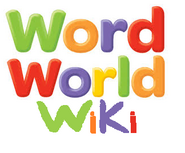 Word World wiki