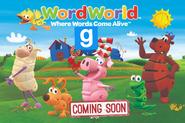 Word World (GMOD)