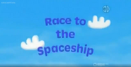 Race to the Spaceship