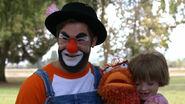 We be clownin