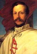 Charles II PARM