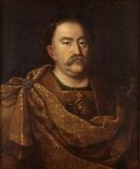 John III POL