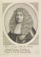 John George II ANHDES