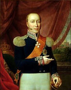Frederick Francis I MECSCH