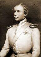 Leopold III LIP