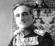 Alexander I YUG 3