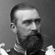 Adolphus Frederick V MECSTR