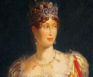 Marie Louise PARM