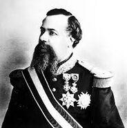 Charles III MON