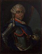 Francesco III MOD