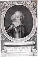 John Casimir ANHDES