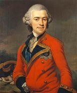 Charles II MECSTR