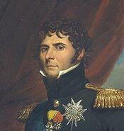 Charles XIV John SWED
