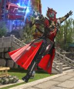 ScarletSniper