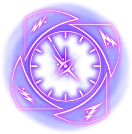 Symbol of the Time Knight Order