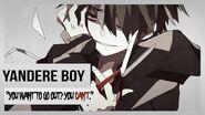 Yandere Boy -Japanese Voice Acting Practice-