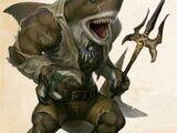 Sharkfolk