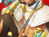 Zaphkiel, the Golden One