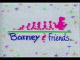 Barney & Friends/Season 2