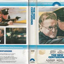 The New Centurions 1979 VHS Cover.png
