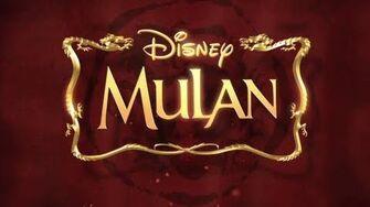 Mulan_15th_Anniversary_Edition_Trailer