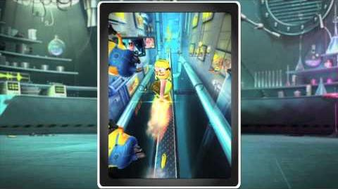 Despicable Me Minion Rush - Launch Trailer
