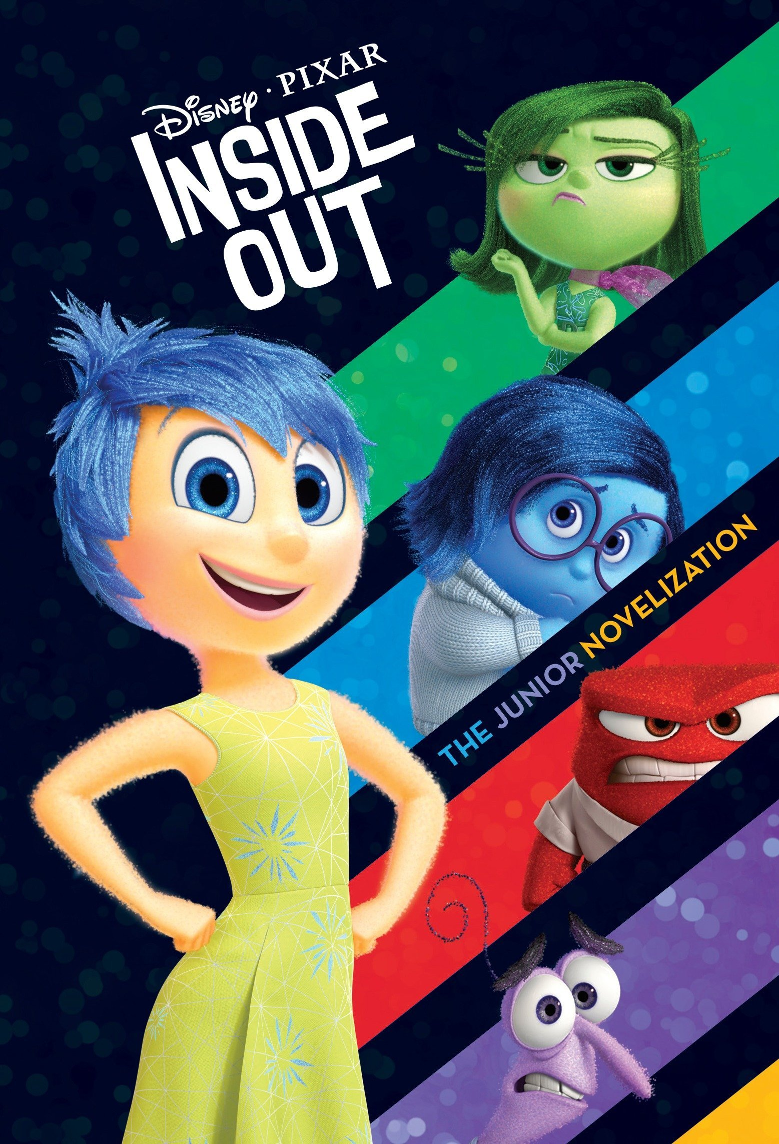 Inside Out (books)