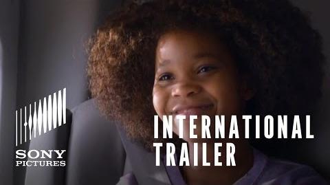 ANNIE Movie - Final International Trailer