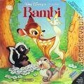 Bambi 1989laserdisc