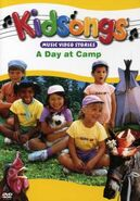 Kidsongs10 dvd