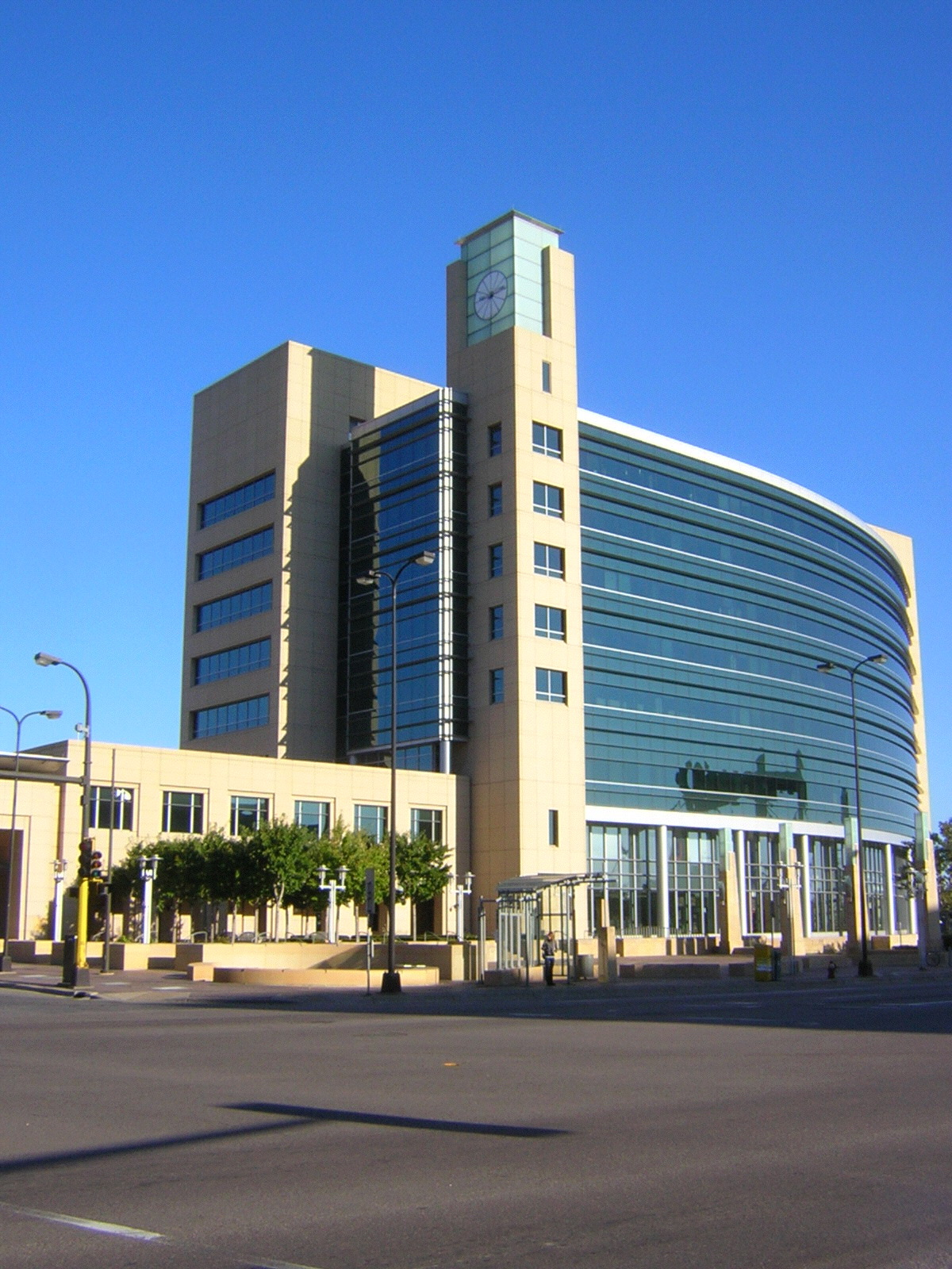 Federal Reserve Bank of Minneapolis
