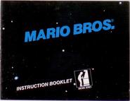 Mariobros manual