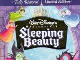 Sleeping Beauty (1997 VHS)