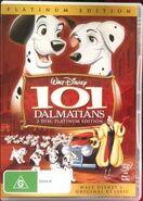 101DALMATIANSSPECIALEDITIONAUSTRALIADVD2008