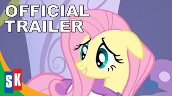 My_Little_Pony_Friendship_Is_Magic_Fluttershy_-_Official_Trailer