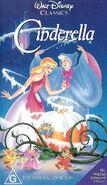 CinderellaVHS92Australia