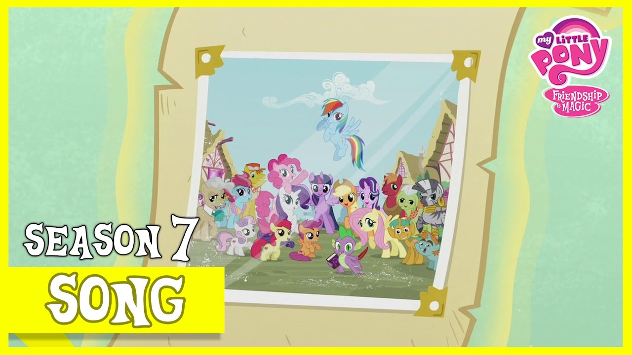 My Little Pony Friendship is Magic: The Complete Season 7