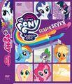 My Little Pony Season 7 Bootleg DVD (Front)