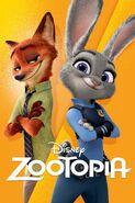 Zootopia 2019 Digital HD