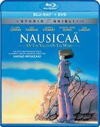 Nausicaa 2017 Blu-ray