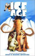 Iceage vhs