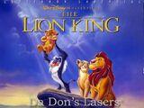 The Lion King (Laserdisc)