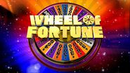 Wheel of Fortune 2006 Title Card