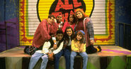 All That season 1 cast photo