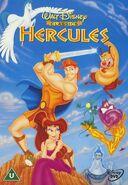 Hercules ukdvd