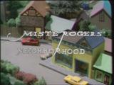 Mister Rogers' Neighborhood/Season 2