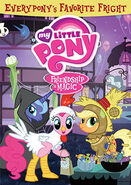 My Little Pony: Friendship is Magic: Everypony's Favorite Frights